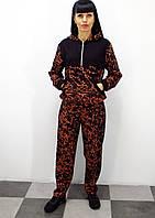 Модный спортивный костюм женский стильный украинского производства Вегас