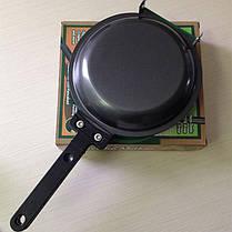 Двухсторонняя сковорода для приготовления блинов и панкейков Pancake Maker, Сковородки, фото 2
