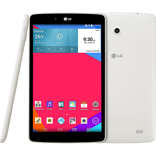 LG G Pad 8 V480(V490)