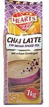 Растворимый чай  Hearts Chai Latte, 1кг