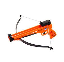 Игрушечное оружие Petron SuperShot Арбалет-пистолет