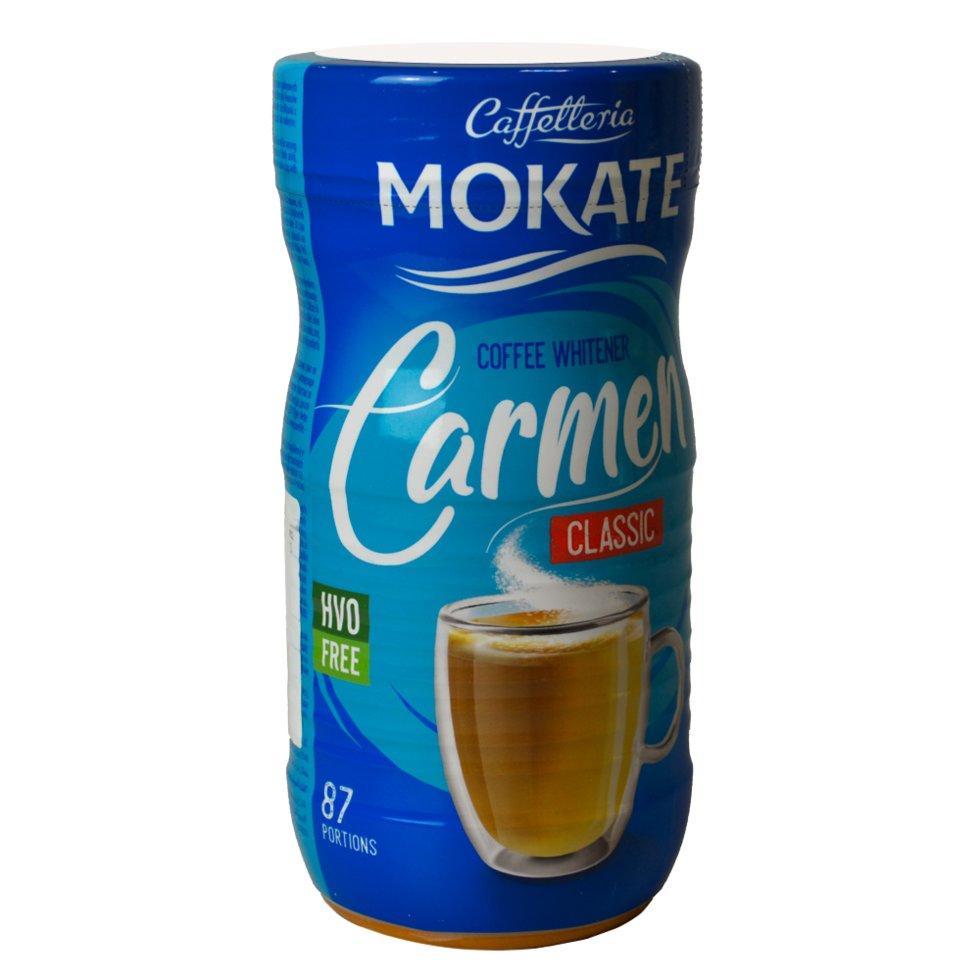 Сухие сливки Mokate Caffetteria Carmen Classic 350 г