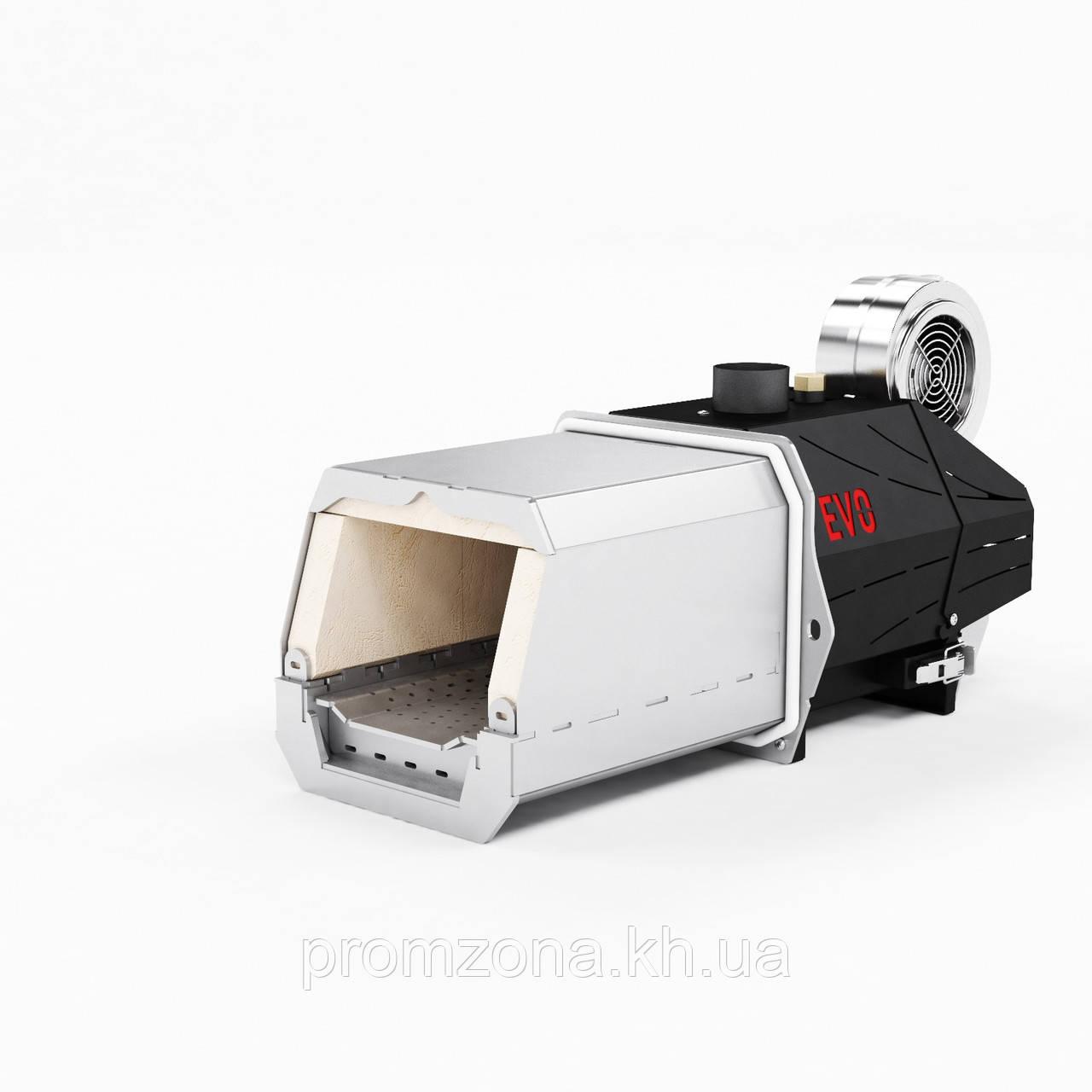 Пеллетная горелка OXI EVO 82 кВт