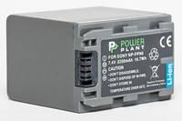 Aккумулятор PowerPlant Sony NP-FP90 2250mAh