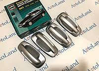 Ручки дверные (Lada Priora)крашенные ТЮНАВТО 2110-2111-2170-2172 Цвет кристалл.