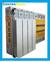 Биметаллический радиатор Ocean 500/96