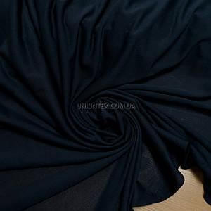 Подкладка трикотажная морская волна
