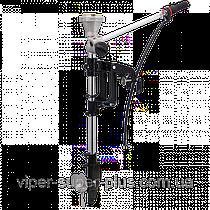 Насадка Крыльчатка для двигателей к Бензотриммерам 2х и 4х тактным