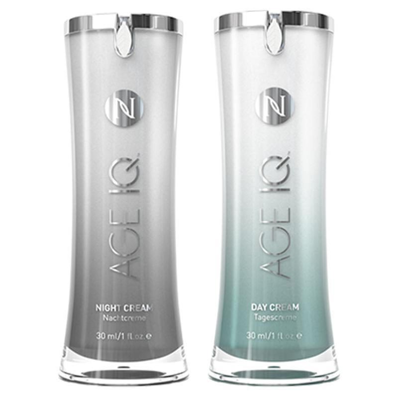 Дневной крем Nerium Age IQ Day and Night Cream Tagescreme & Nachtcreme-30 ml