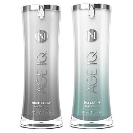 Дневной крем Nerium Age IQ Day and Night Cream Tagescreme & Nachtcreme-30 ml, фото 2
