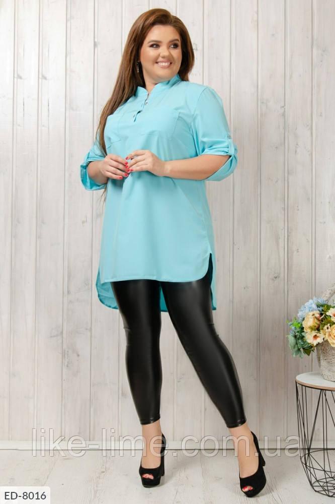 Женская блуза,блузка большого размера,красивая блуза