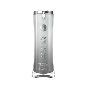 Ночной крем Nerium Age IQ Day and Night Cream Tagescreme & Nachtcreme-30 ml