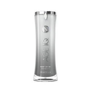 Ночной крем Nerium Age IQ Day and Night Cream Tagescreme & Nachtcreme-30 ml, фото 2