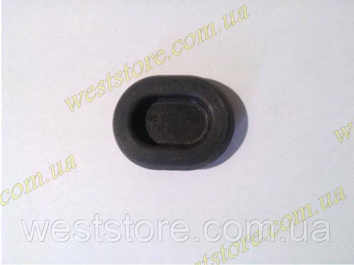 Заглушка проводки двери резиновая Lanos Sens Ланос Сенс GM 96236225