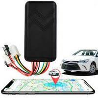 Точный GPS трекер GT 06 трекер DYEGOO  оригинал + блокировка двигателя + выводной микрофон gt02 st901, фото 1