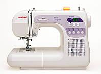 Электронная швейная машина Janome  DC 3050
