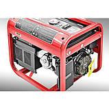 Генератор бензиновий Stark HOBBY 6500, фото 4