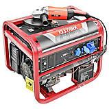 Генератор бензиновий Stark HOBBY 6500, фото 7