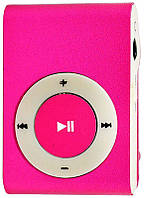 Плеер TOTO TPS-03 Without display&Earphone Mp3 Pink #I/S