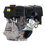 Двигатель бензиновый Stark Loncin G 270F, фото 2