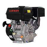 Двигатель бензиновый Stark Loncin G 270F, фото 3