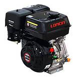 Двигатель бензиновый Stark Loncin G 270F, фото 6