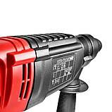 Перфоратор электрический Stark RH-910, фото 6