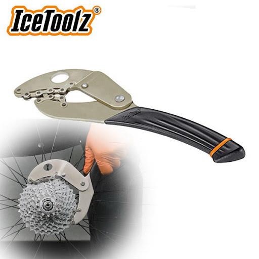 "Ключ хлыст для снятия кассет для цепей 1/2 ""х3 / 32"" IceToolz 53Y3"