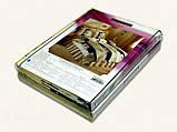 Постельное бельё евро Altinbasak Frame, фото 2