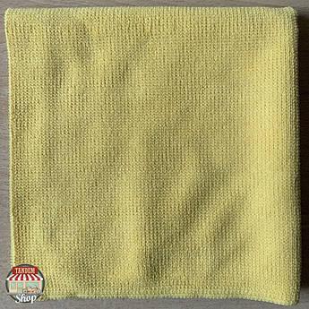 Полотенце микрофибровое Farecla, 40 мм x 40 мм Желтый