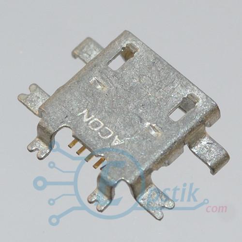 Разъем micro USB 5pin., BF-108