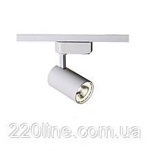 ElectroHouse LED світильник трековий Білий 15W 1350Lm 4100K
