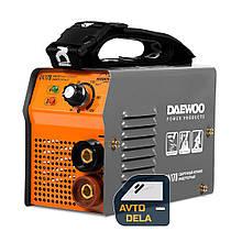 Аппарат для сварки Daewoo DW 170