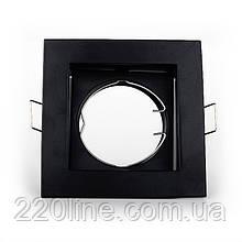 ElectroHouse LED світильники модульний чорний