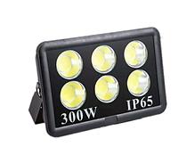 Светодиодный прожектор 300Вт 6COB 6500К IP65 LMP36-300 14700LM