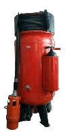 Вогнегасник водопінний ВВП-250 Goobkas (ОВП 250) 2020 український і європейські сертифікати
