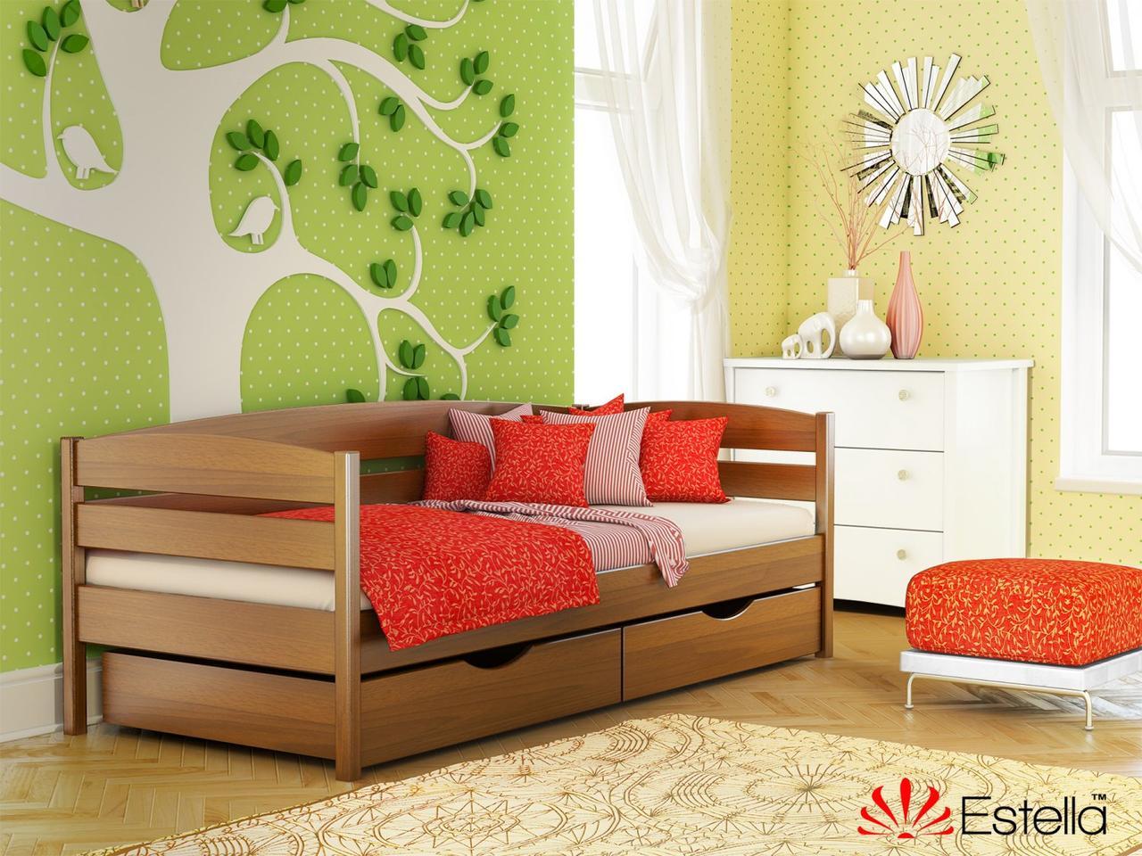 Ліжко «Нота Плюс» ТМ Естелла
