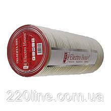 ElectroHouse ізоляційна стрічка жовто-зелена 0,15 мм х 18мм х 21м