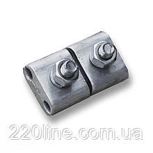 ElectroHouse затискач Плашковий 10-70\10-70 мм.