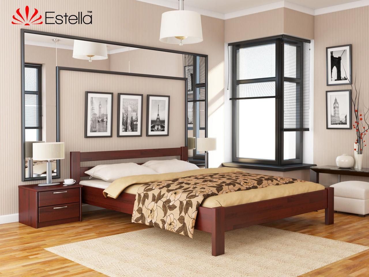 Ліжко «Рената» ТМ Естелла