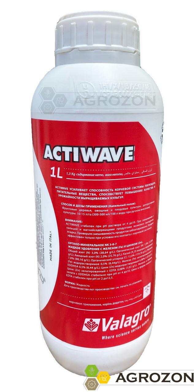Стимулятор роста Активейв (Actiwave) Valagro - 1 л