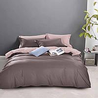 Комплект постельного белья Bella Villa Сатин 200 x 220 B-0211 Eu
