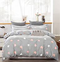 Комплект постельного белья Bella Villa Сатин 160х220 B-0254 Sn
