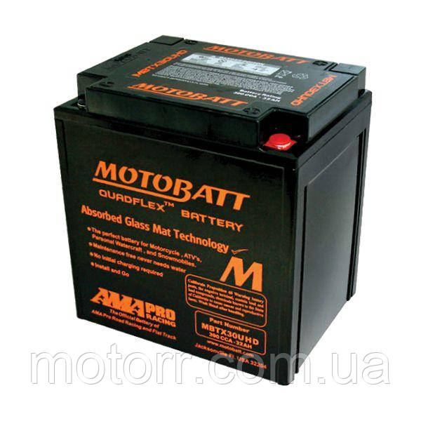 Акумулятор Motobatt MBTX30UHD