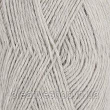 Пряжа Drops Nord Mix (цвет 03 pearl grey)