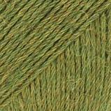 Пряжа Drops Nord Mix (цвет 10 lemongrass), фото 2