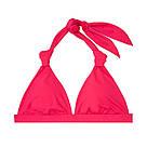 Купальник з високою талією Victoria's Secret DD Cup Triangle р. M, Кавуновий, фото 3