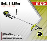 Газонокосилка бензиновая Eltos БГ-4700