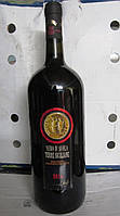Вино красное Sicilia nero d'avola 1,5l