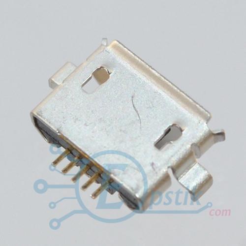 Разъем micro USB 5pin., BF-121